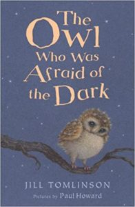 The Owl Who Was Afraid of the Dark Image